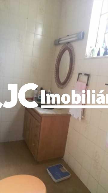 20170720_105114 - Casa 4 quartos à venda Vila Isabel, Rio de Janeiro - R$ 1.050.000 - MBCA40112 - 14