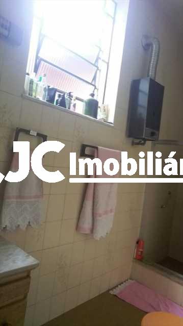 20170720_105125 - Casa 4 quartos à venda Vila Isabel, Rio de Janeiro - R$ 1.050.000 - MBCA40112 - 15
