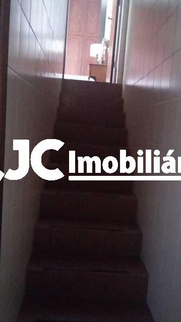 20170720_105145 - Casa 4 quartos à venda Vila Isabel, Rio de Janeiro - R$ 1.050.000 - MBCA40112 - 16