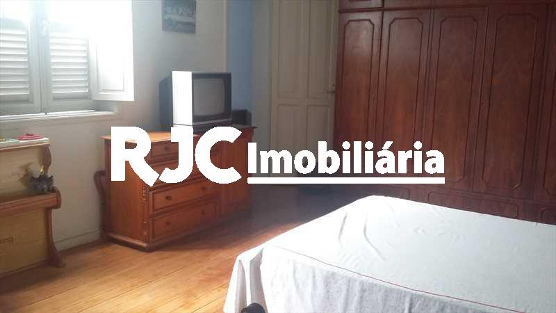 20170720_105222 - Casa 4 quartos à venda Vila Isabel, Rio de Janeiro - R$ 1.050.000 - MBCA40112 - 18