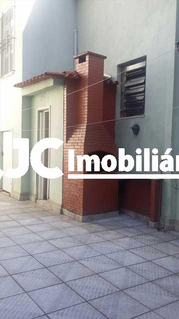 20170706_143454 - Casa 4 quartos à venda Vila Isabel, Rio de Janeiro - R$ 1.050.000 - MBCA40112 - 24