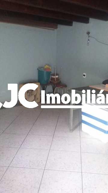 20170706_143625 - Casa 4 quartos à venda Vila Isabel, Rio de Janeiro - R$ 1.050.000 - MBCA40112 - 26
