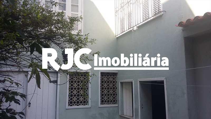 20170720_105814 - Casa 4 quartos à venda Vila Isabel, Rio de Janeiro - R$ 1.050.000 - MBCA40112 - 29