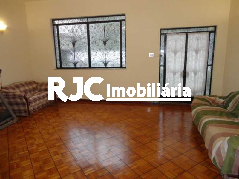 DSC06627 - Casa 4 quartos à venda Grajaú, Rio de Janeiro - R$ 900.000 - MBCA40111 - 4