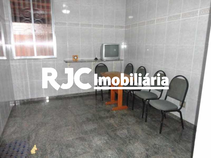 DSC06632 - Casa 4 quartos à venda Grajaú, Rio de Janeiro - R$ 900.000 - MBCA40111 - 23