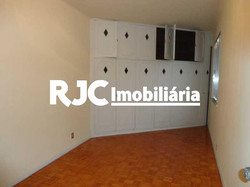 DSC06650 - Casa 4 quartos à venda Grajaú, Rio de Janeiro - R$ 900.000 - MBCA40111 - 17