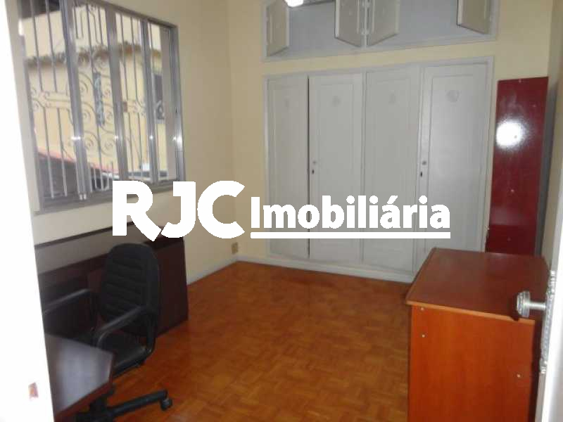 DSC06651 - Casa 4 quartos à venda Grajaú, Rio de Janeiro - R$ 900.000 - MBCA40111 - 16
