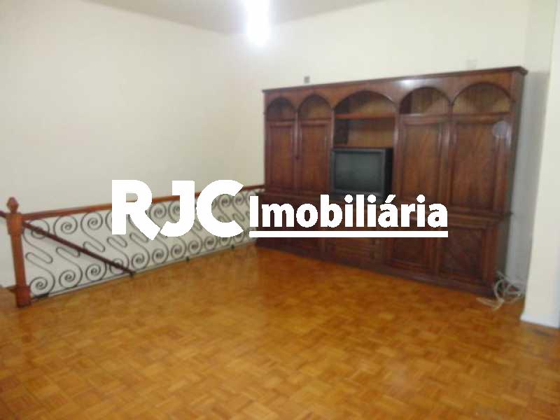 DSC06653 - Casa 4 quartos à venda Grajaú, Rio de Janeiro - R$ 900.000 - MBCA40111 - 15