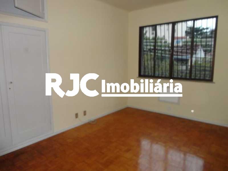 DSC06657 - Casa 4 quartos à venda Grajaú, Rio de Janeiro - R$ 900.000 - MBCA40111 - 11