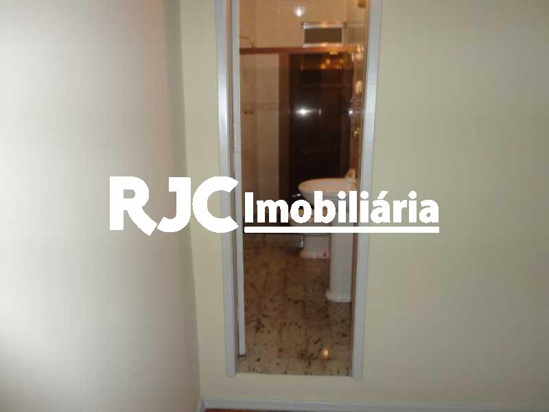 DSC06658 - Casa 4 quartos à venda Grajaú, Rio de Janeiro - R$ 900.000 - MBCA40111 - 19
