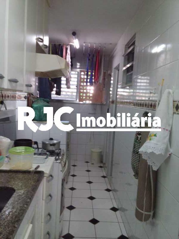 20160522_122709 - Apartamento 2 quartos à venda Engenho Novo, Rio de Janeiro - R$ 240.000 - MBAP22687 - 12