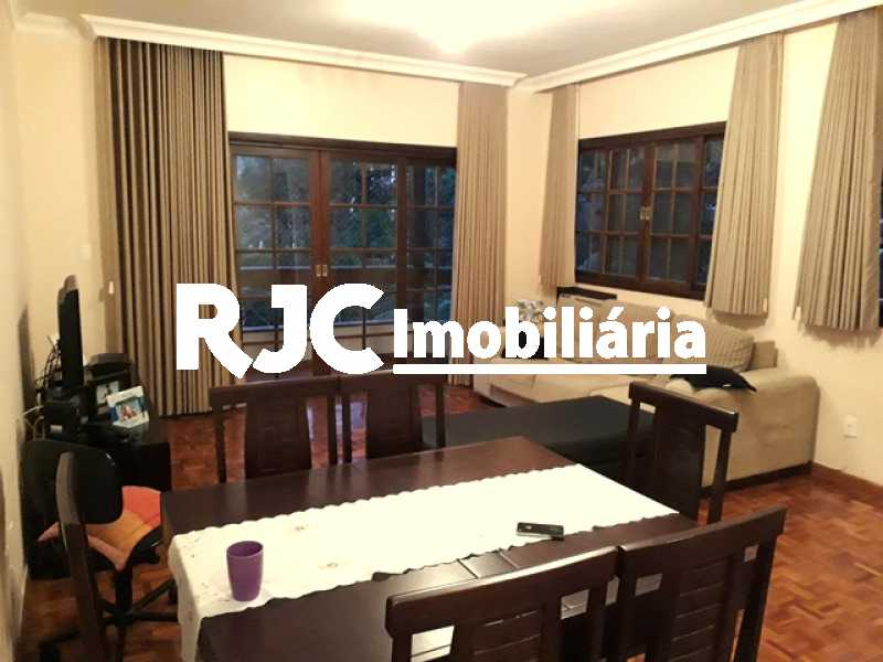 2 - Casa 3 quartos à venda Tijuca, Rio de Janeiro - R$ 1.700.000 - MBCA30113 - 3