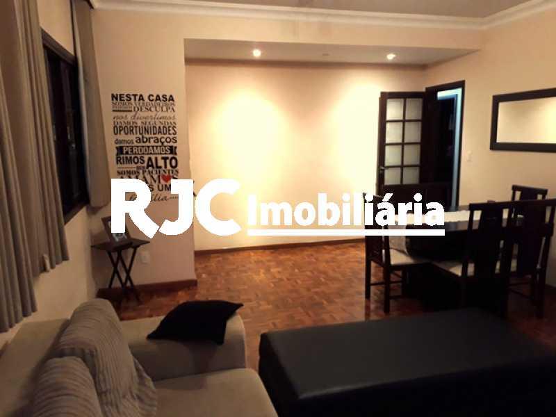 3 - Casa 3 quartos à venda Tijuca, Rio de Janeiro - R$ 1.700.000 - MBCA30113 - 4