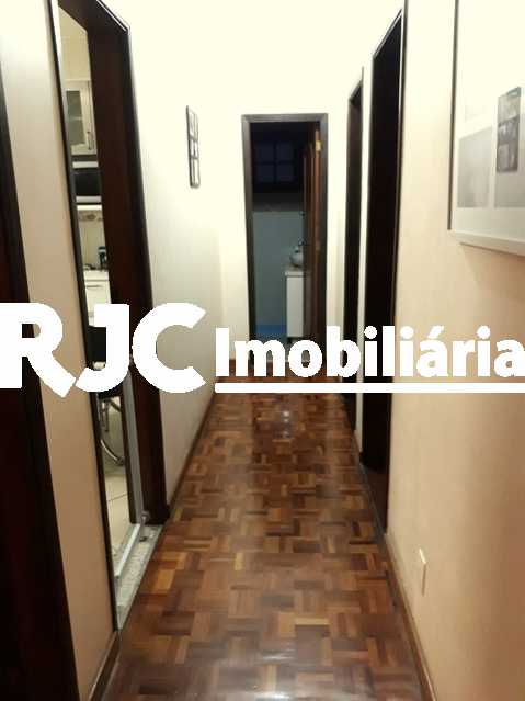 4 - Casa 3 quartos à venda Tijuca, Rio de Janeiro - R$ 1.700.000 - MBCA30113 - 5