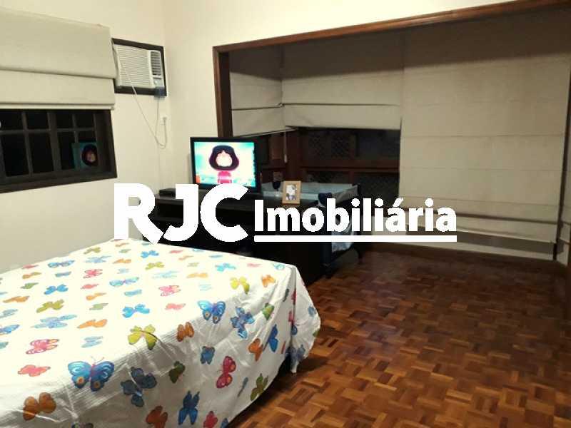 5 - Casa 3 quartos à venda Tijuca, Rio de Janeiro - R$ 1.700.000 - MBCA30113 - 6