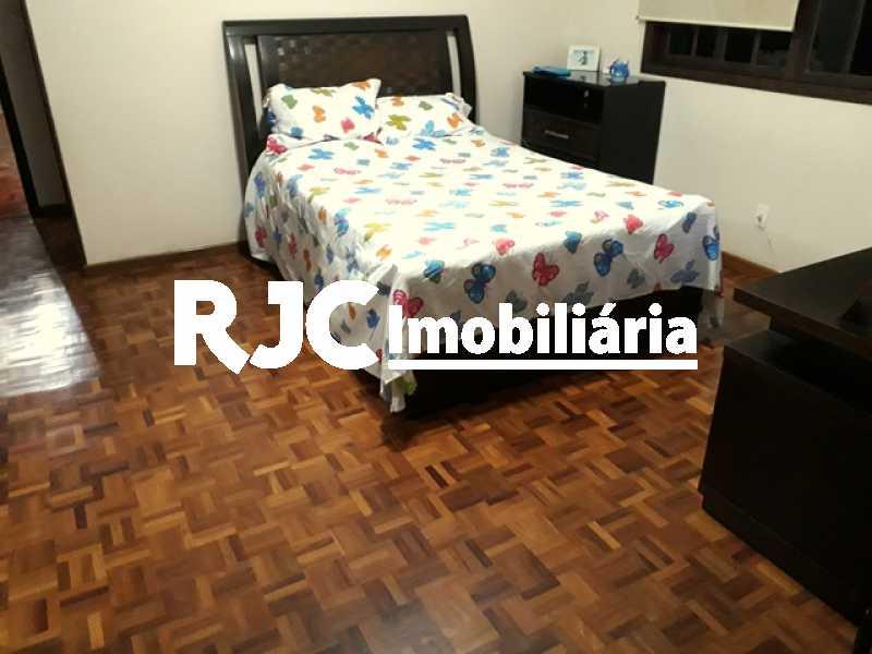 6 - Casa 3 quartos à venda Tijuca, Rio de Janeiro - R$ 1.700.000 - MBCA30113 - 7