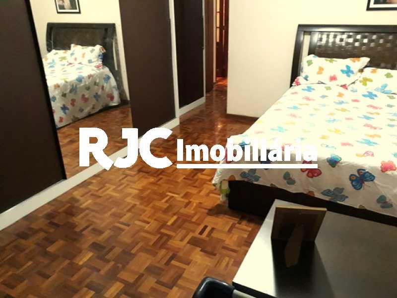 7 - Casa 3 quartos à venda Tijuca, Rio de Janeiro - R$ 1.700.000 - MBCA30113 - 8