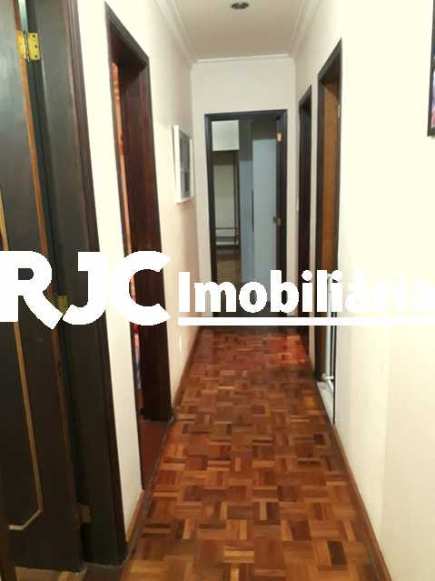 8 - Casa 3 quartos à venda Tijuca, Rio de Janeiro - R$ 1.700.000 - MBCA30113 - 9