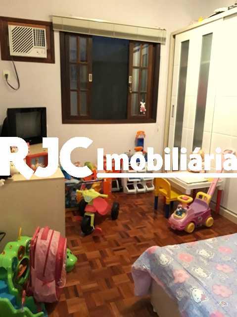 9 - Casa 3 quartos à venda Tijuca, Rio de Janeiro - R$ 1.700.000 - MBCA30113 - 10