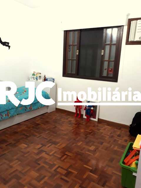 10 - Casa 3 quartos à venda Tijuca, Rio de Janeiro - R$ 1.700.000 - MBCA30113 - 11