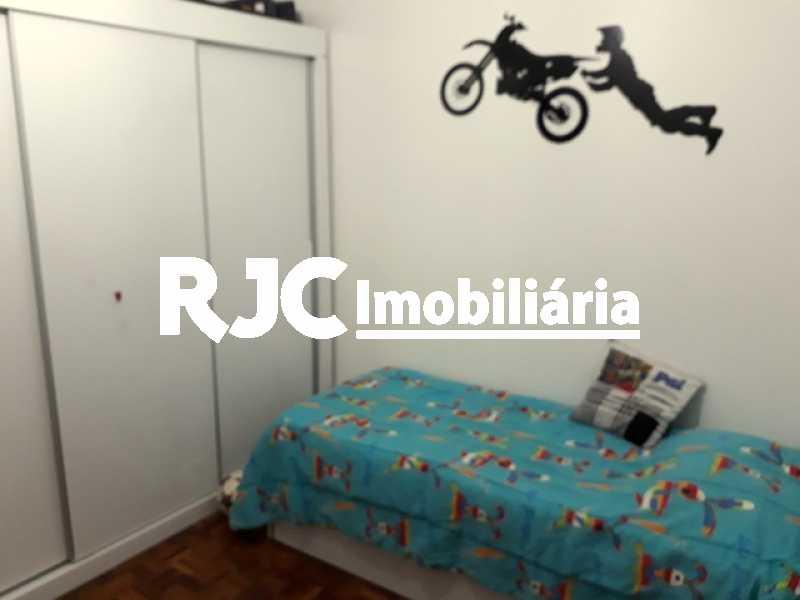 11 - Casa 3 quartos à venda Tijuca, Rio de Janeiro - R$ 1.700.000 - MBCA30113 - 12