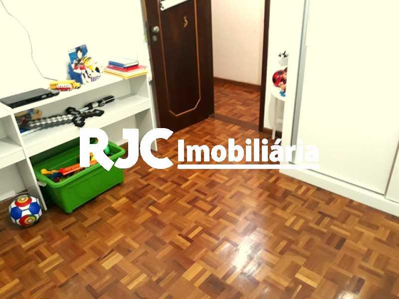 12 - Casa 3 quartos à venda Tijuca, Rio de Janeiro - R$ 1.700.000 - MBCA30113 - 13