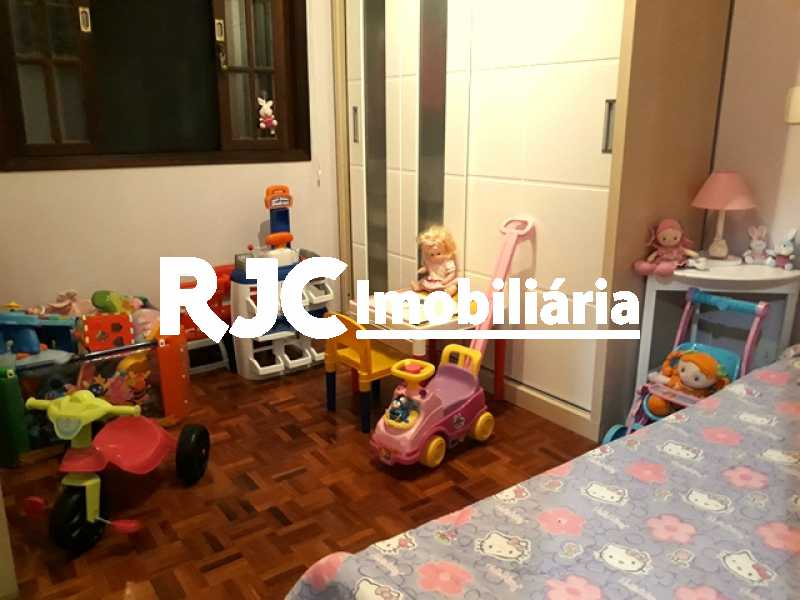 13 - Casa 3 quartos à venda Tijuca, Rio de Janeiro - R$ 1.700.000 - MBCA30113 - 14