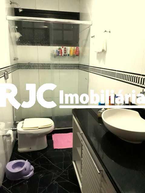 14 - Casa 3 quartos à venda Tijuca, Rio de Janeiro - R$ 1.700.000 - MBCA30113 - 15