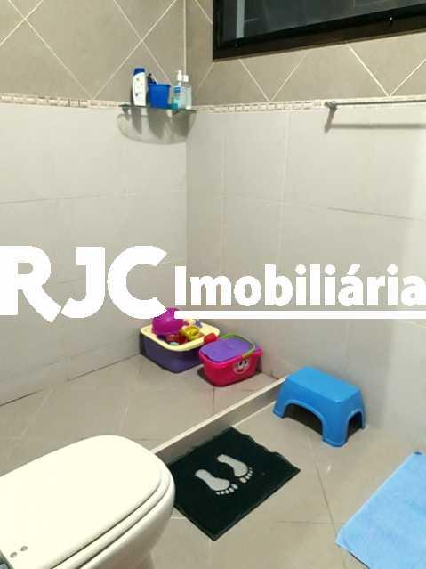 15 - Casa 3 quartos à venda Tijuca, Rio de Janeiro - R$ 1.700.000 - MBCA30113 - 16