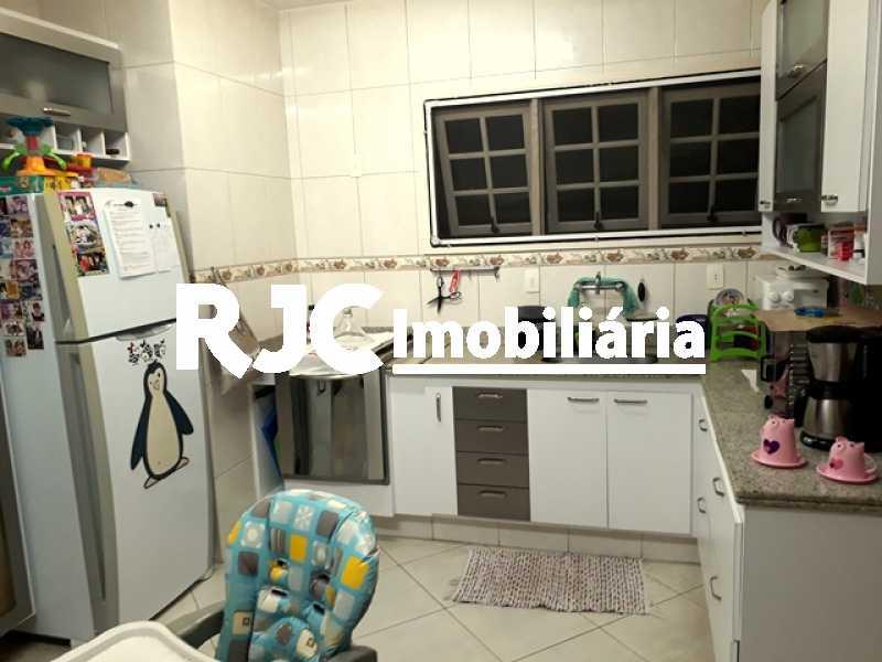 17 - Casa 3 quartos à venda Tijuca, Rio de Janeiro - R$ 1.700.000 - MBCA30113 - 18