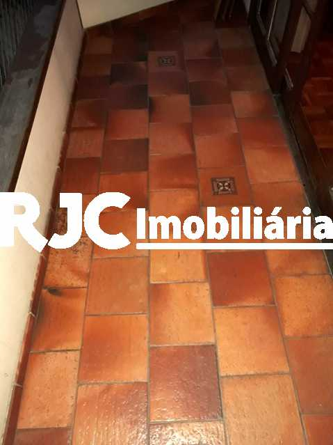25 - Casa 3 quartos à venda Tijuca, Rio de Janeiro - R$ 1.700.000 - MBCA30113 - 26