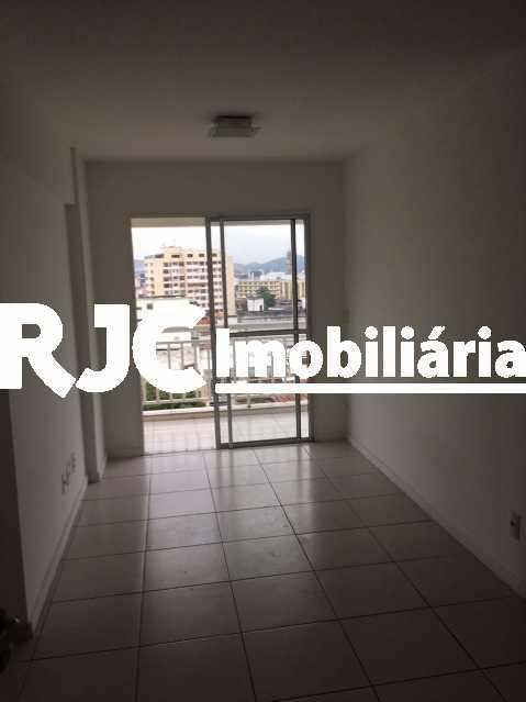2. - Apartamento Maracanã,Rio de Janeiro,RJ À Venda,2 Quartos,52m² - MBAP22755 - 3
