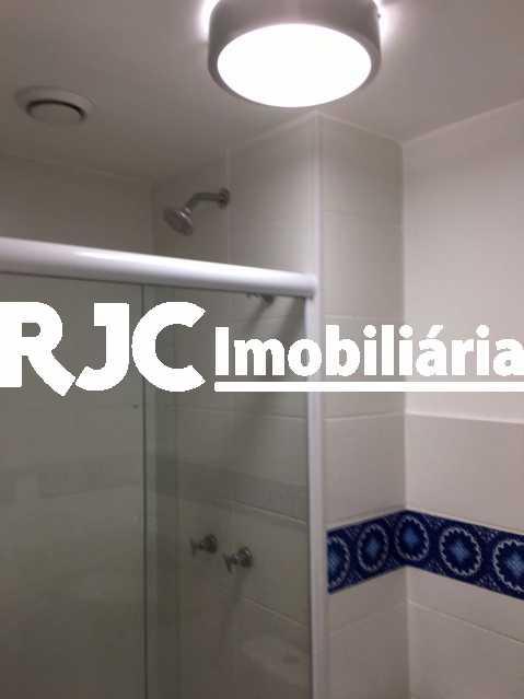 3. - Apartamento Maracanã,Rio de Janeiro,RJ À Venda,2 Quartos,52m² - MBAP22755 - 5