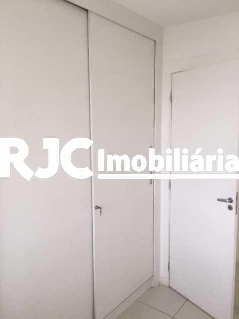 4. - Apartamento Maracanã,Rio de Janeiro,RJ À Venda,2 Quartos,52m² - MBAP22755 - 6