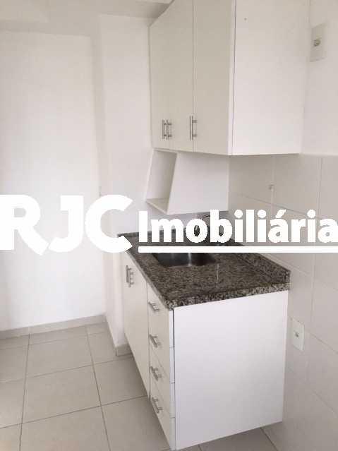 5. - Apartamento Maracanã,Rio de Janeiro,RJ À Venda,2 Quartos,52m² - MBAP22755 - 7