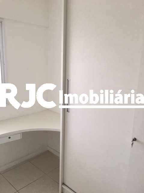 6. - Apartamento Maracanã,Rio de Janeiro,RJ À Venda,2 Quartos,52m² - MBAP22755 - 8