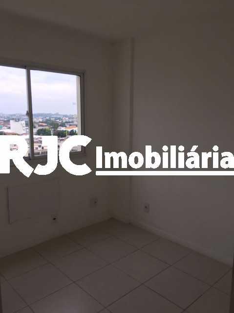 7. - Apartamento Maracanã,Rio de Janeiro,RJ À Venda,2 Quartos,52m² - MBAP22755 - 9