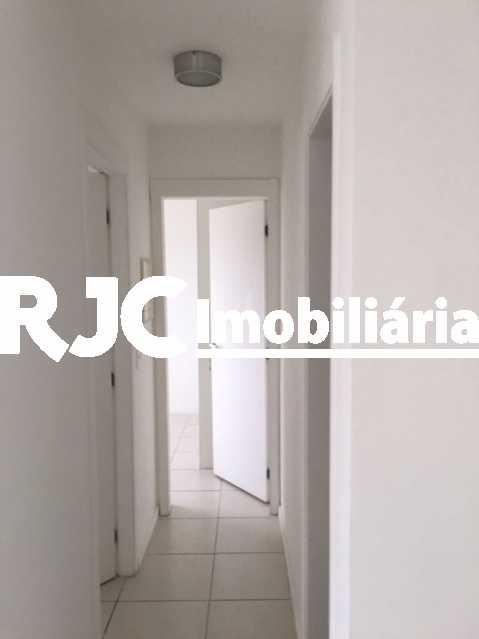 8. - Apartamento Maracanã,Rio de Janeiro,RJ À Venda,2 Quartos,52m² - MBAP22755 - 10