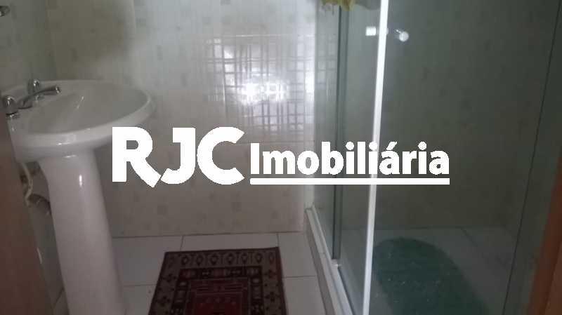 IMG-20170905-WA0048 - Casa 2 quartos à venda Tijuca, Rio de Janeiro - R$ 647.000 - MBCA20049 - 9