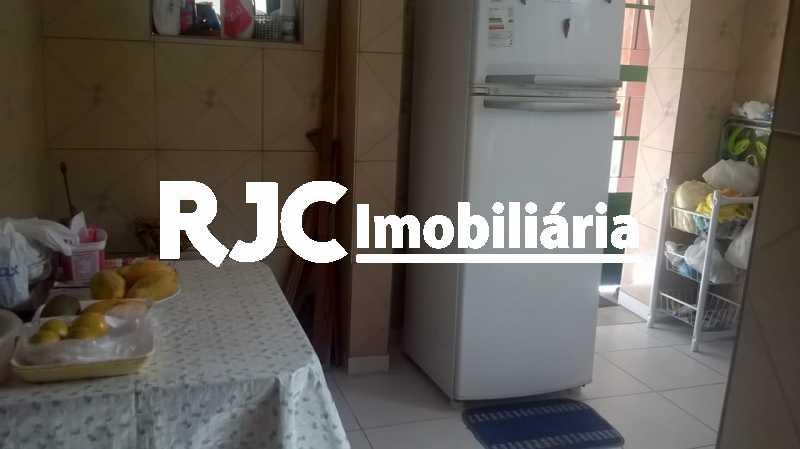IMG-20170905-WA0050 - Casa 2 quartos à venda Tijuca, Rio de Janeiro - R$ 647.000 - MBCA20049 - 12