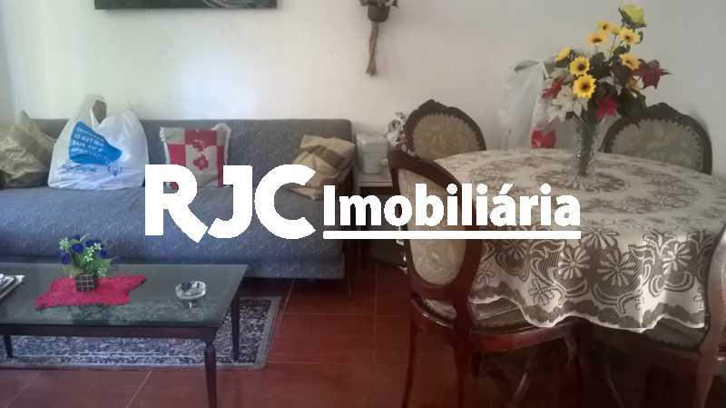 IMG-20170905-WA0051 - Casa 2 quartos à venda Tijuca, Rio de Janeiro - R$ 647.000 - MBCA20049 - 5