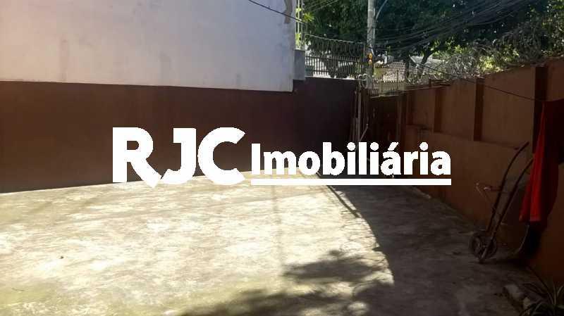 IMG-20170905-WA0054 - Casa 2 quartos à venda Tijuca, Rio de Janeiro - R$ 647.000 - MBCA20049 - 1