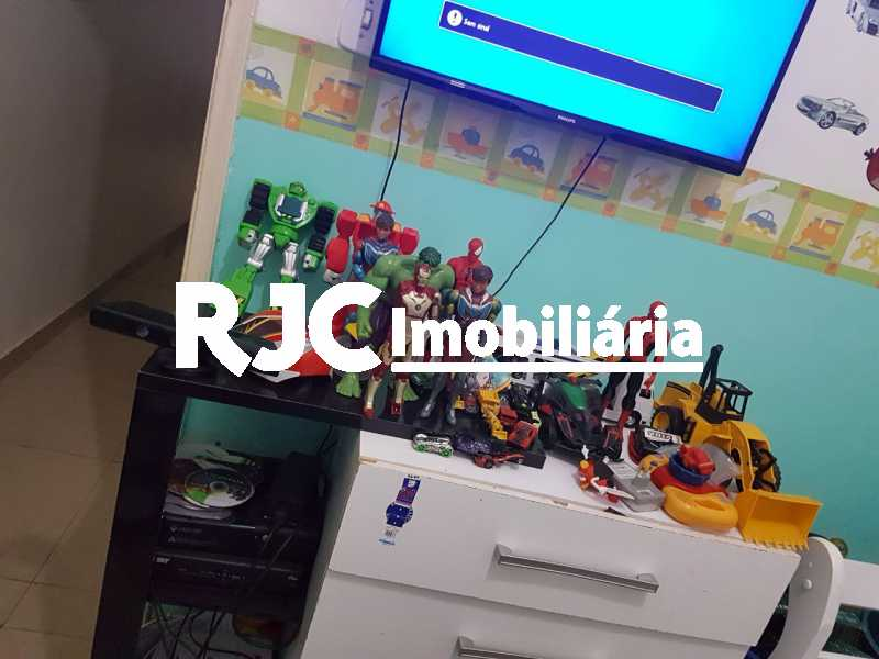 IMG-20170910-WA0011 - Apartamento 2 quartos à venda São Cristóvão, Rio de Janeiro - R$ 325.000 - MBAP22767 - 9