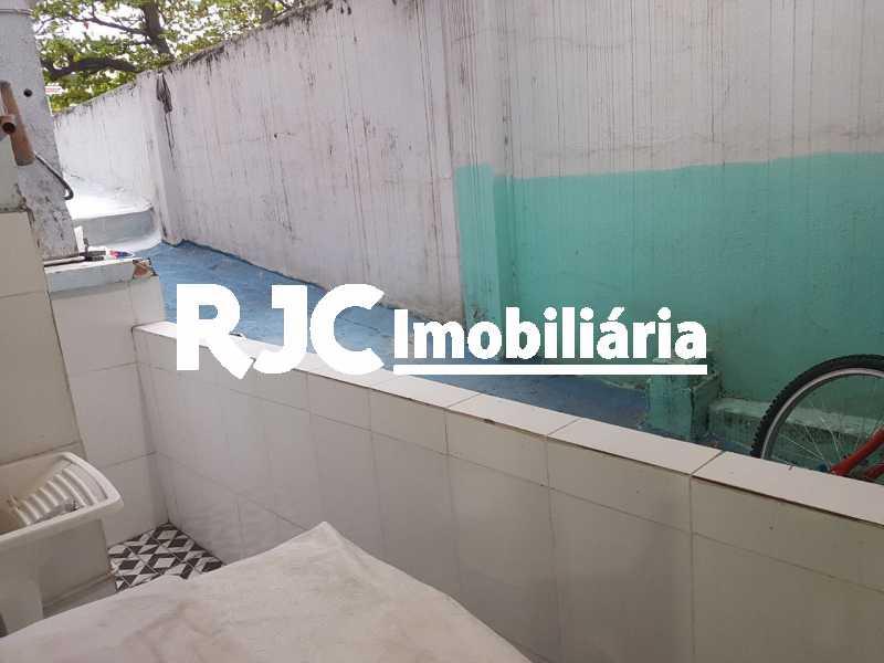 IMG-20170910-WA0017 - Apartamento 2 quartos à venda São Cristóvão, Rio de Janeiro - R$ 325.000 - MBAP22767 - 15