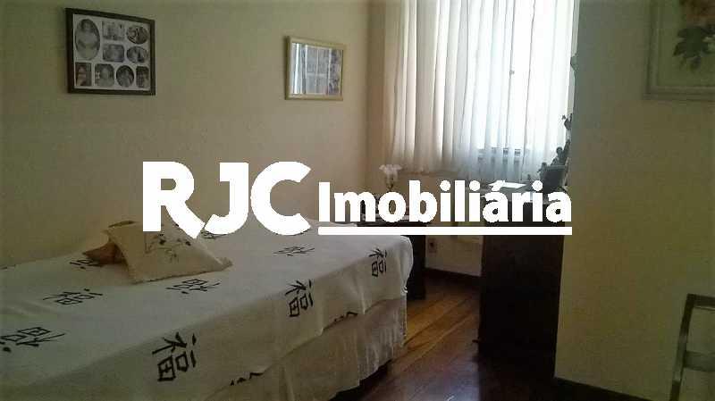 5       1º Quarto - Apartamento 2 quartos à venda Grajaú, Rio de Janeiro - R$ 380.000 - MBAP23172 - 7