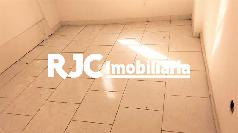FOTO 1 - Sala Comercial 14m² à venda Centro, Rio de Janeiro - R$ 155.000 - MBSL00169 - 1