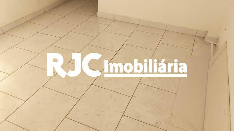 FOTO 3 - Sala Comercial 14m² à venda Centro, Rio de Janeiro - R$ 155.000 - MBSL00169 - 4