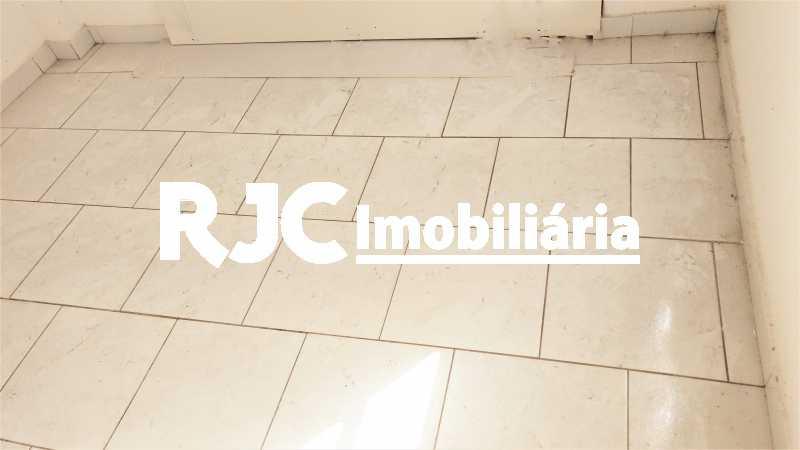 FOTO 4 - Sala Comercial 14m² à venda Centro, Rio de Janeiro - R$ 155.000 - MBSL00169 - 5