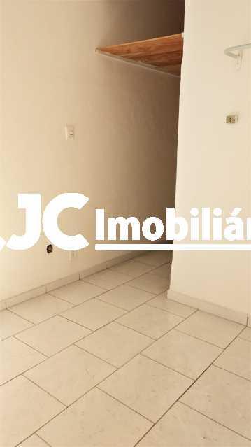 FOTO 5 - Sala Comercial 14m² à venda Centro, Rio de Janeiro - R$ 155.000 - MBSL00169 - 6