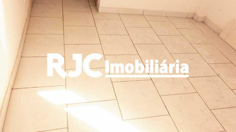 FOTO 6 - Sala Comercial 14m² à venda Centro, Rio de Janeiro - R$ 155.000 - MBSL00169 - 7